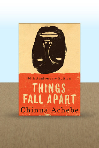 things fall apart western tragedy The question is: achebe is very conversant with western literature and its traditional formshe borrows from the tradition of greek tragedy by centering the story of things fall apart around a tragic hero, okonkwo.