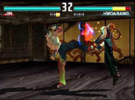 tekken 3 game download and install for android