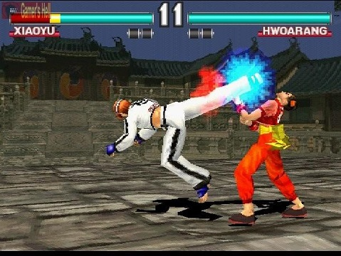 Tekken 3 Download and Install | Android
