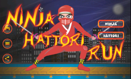 game ninja hattori kanzo online dating