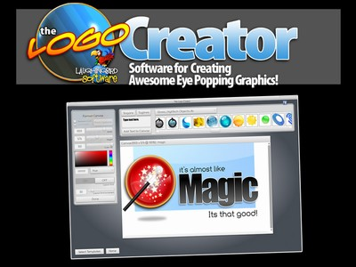 The Logo Creator Download And Install Windows