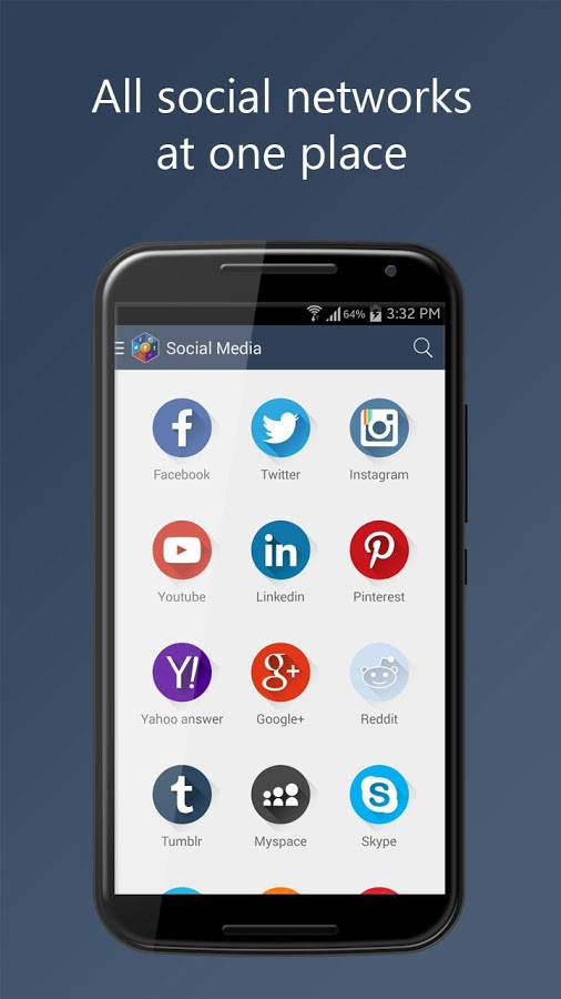 Social Media Vault Download Und Installation Android