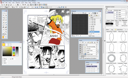 Manga Studio Download and Install | Mac