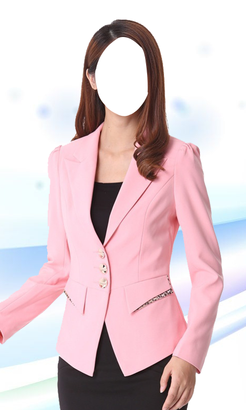Women Office Suit New Download And Install Android