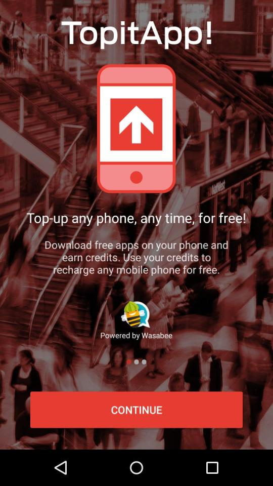 TopitApp Mobile Recharge Download and Install | Android