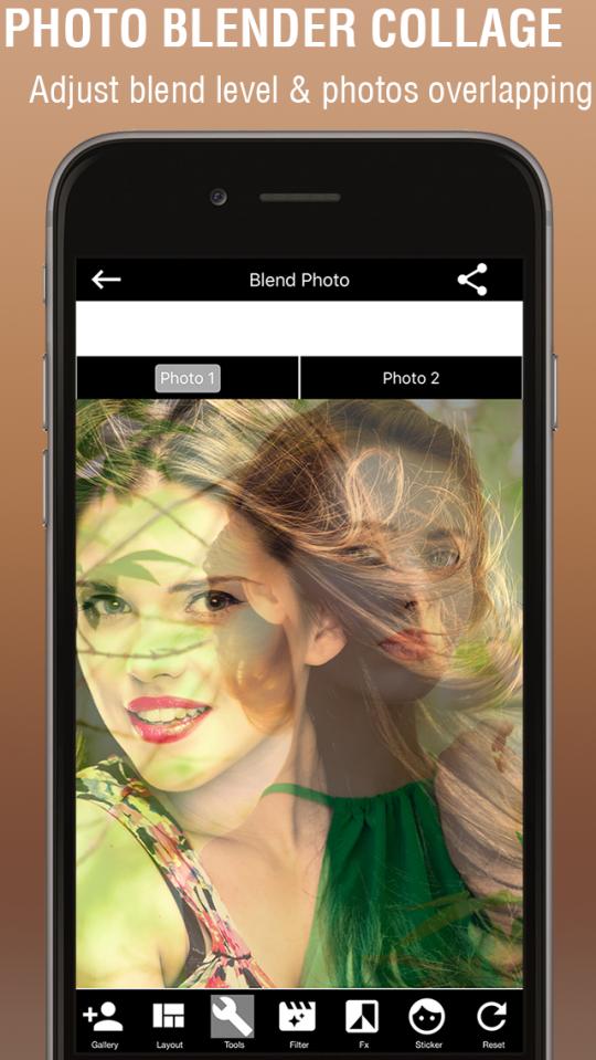Blender Camera: Photo Blender Collage Descargar e Instalar | Android