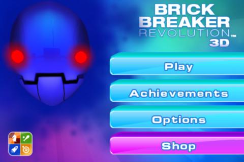 Brick breaker revolution download mobile.