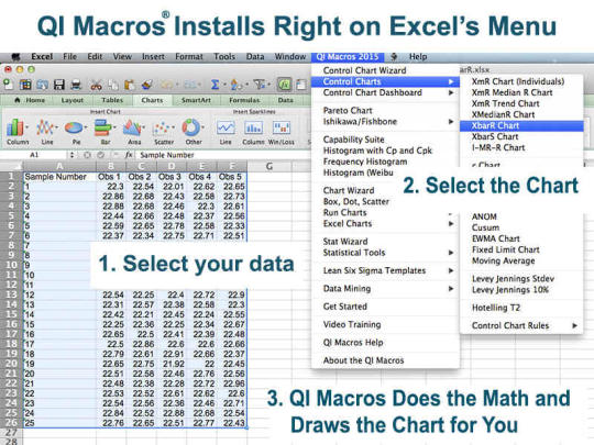 Qi Macros Spc Excel Download And Install Mac