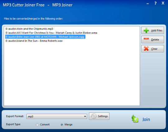 Download the latest version of All Free MP3 Cutter free