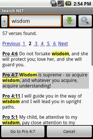 MySword Bible Download and Install | Android