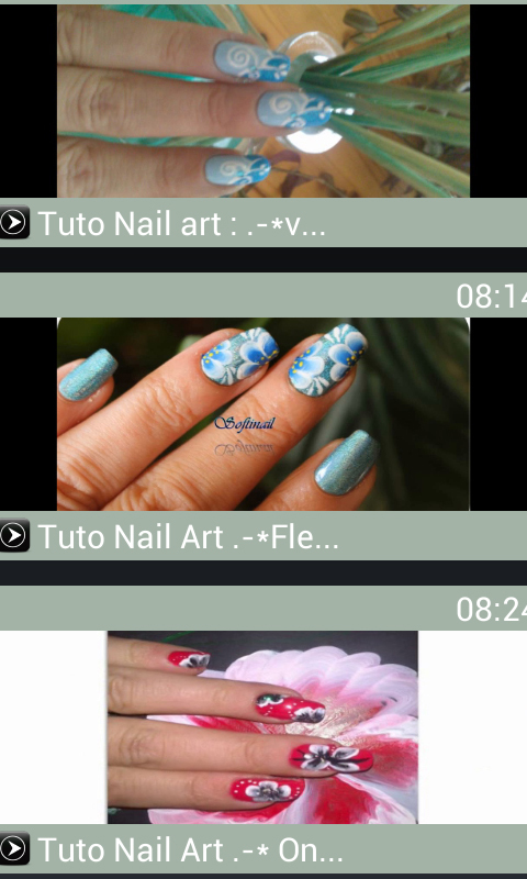 New Nail Art Videos 2016 Download And Install Android