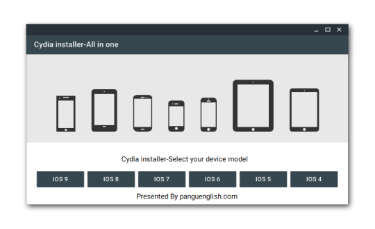 installation de cydia pour ipod