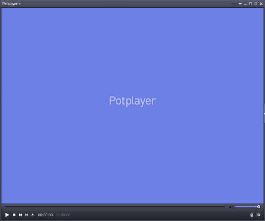 potplayer 64
