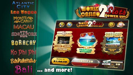 Free Casino Slot Games For Fun Downloads