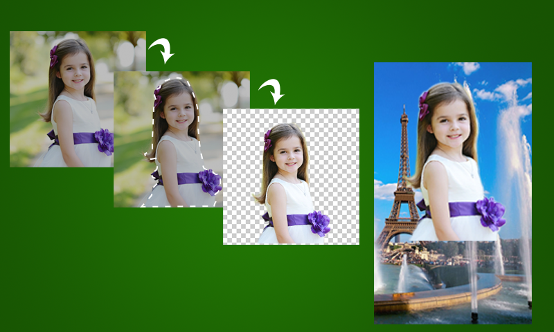 Change Photo Background Download And Install Android