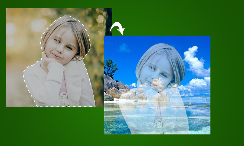 app to change background of a photo
