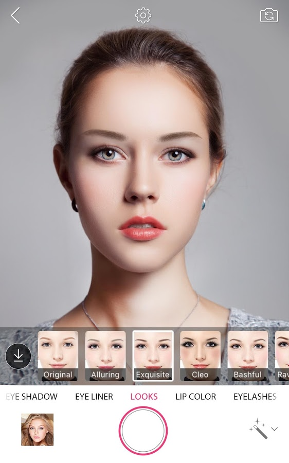 YouCam Makeup- Makeover Studio Download and Install | Android