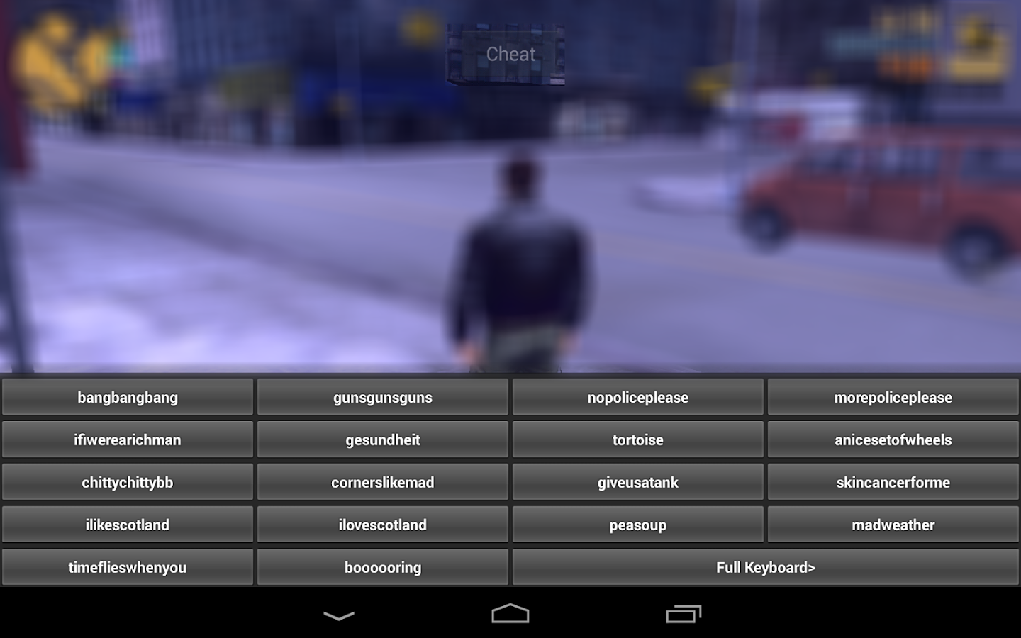 Jcheater Gta Iii Edition Download And Install Android