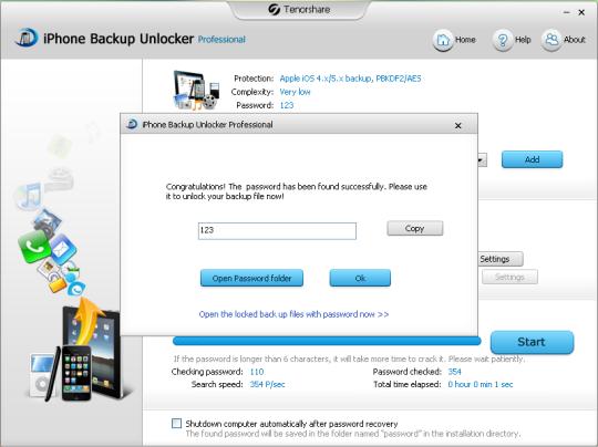Iphone Backup Unlocker For Mac Download