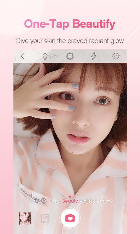 Beauty Camera Download and Install | Android