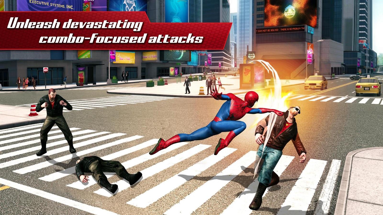 The Amazing Spider-Man 2 डाउनलोड और स्थापित