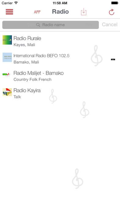 GRATUITEMENT TÉLÉCHARGER DE KAYES RADIO RURALE