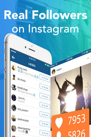 8000 Followers for Instagram - Get More Free Follower, Likes &