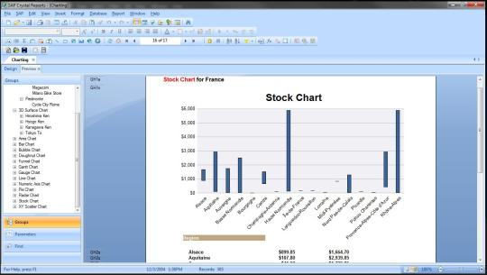 Crystal Reports 2011 For Developers - The Best Developer Images