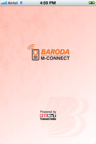 M-CONNECT Bank of Baroda Download and Install | Ios