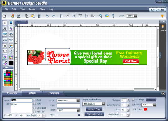 Banner Design Studio Download And Install Windows