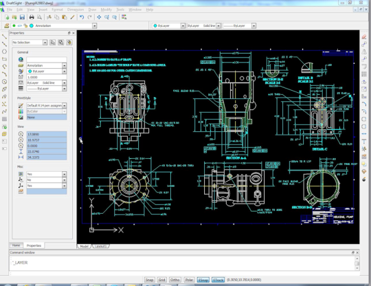 Draftsight download and install windows for Cad 3d free italiano