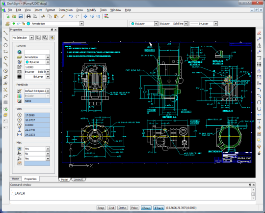 Draftsight download and install windows for Online cad drawing software