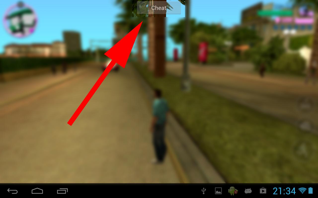 Gta: nice city 2 для gta vice city (ios, android).