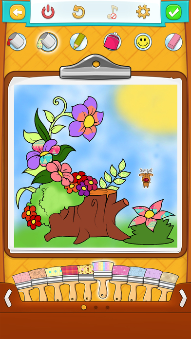 Coloring Sheets For Girls Coloring Games For Kids Download And Install