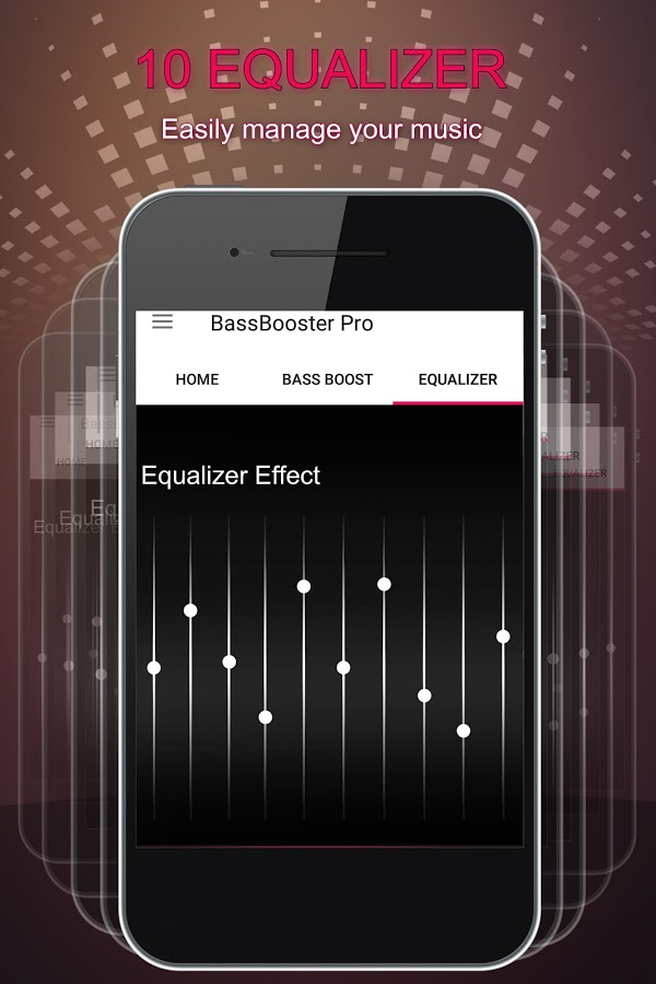 Bass Booster Pro - Volume Amp Download and Install | Android