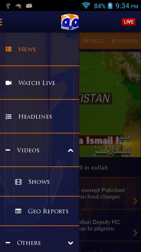 Geo headlines online dating