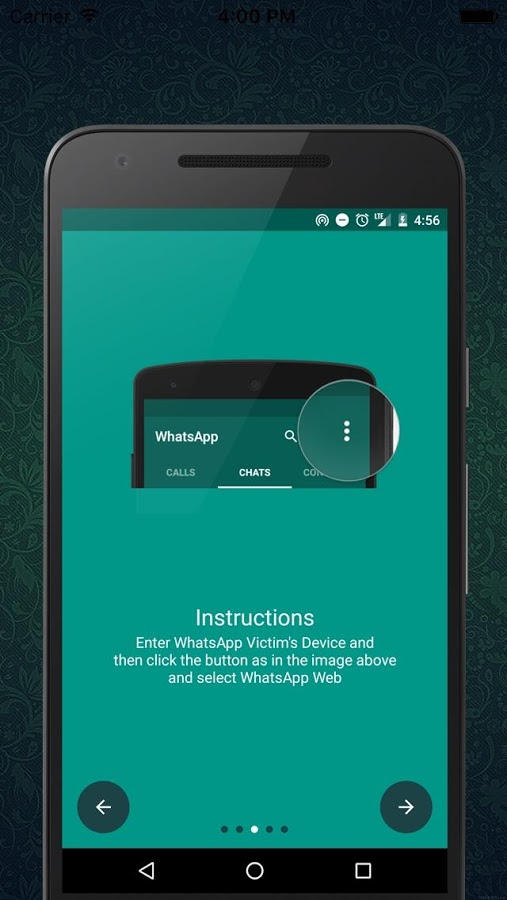 Clone WhatsApp Download and Install   Android