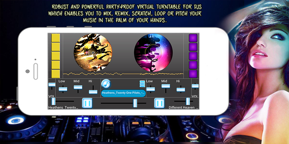 DJ Studio 7 Download and Install | Android