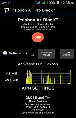 Guide Psiphon Pro VPN Free Download and Install | Android