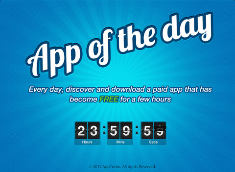 App of the Day HD Download and Install | Ios