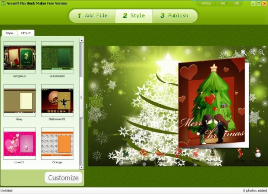 Download free kvisoft flipbook maker pro, kvisoft flipbook maker.