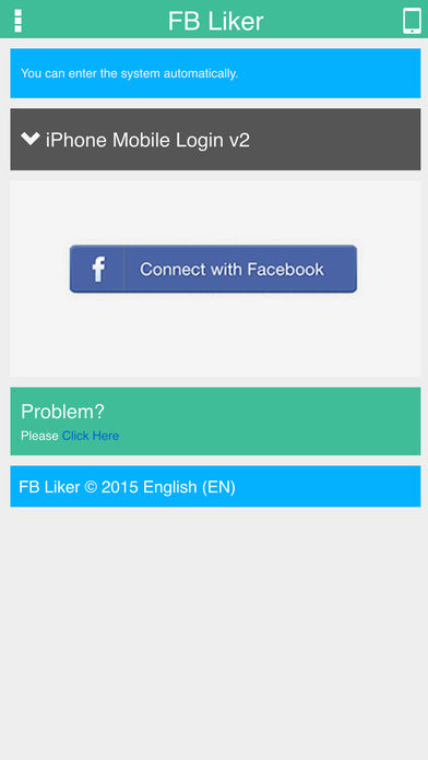 FB Liker Download and Install | Ios
