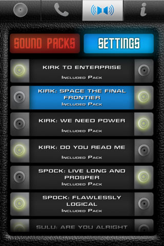 Star Trek Communicator Download and Install | Ios