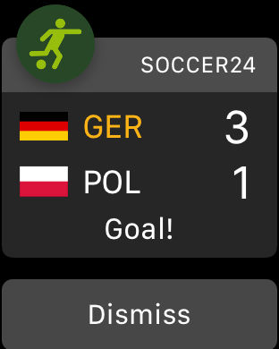 Soccer 24 - soccer live scores Download and Install | Ios
