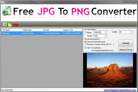 convert pdf to png windows