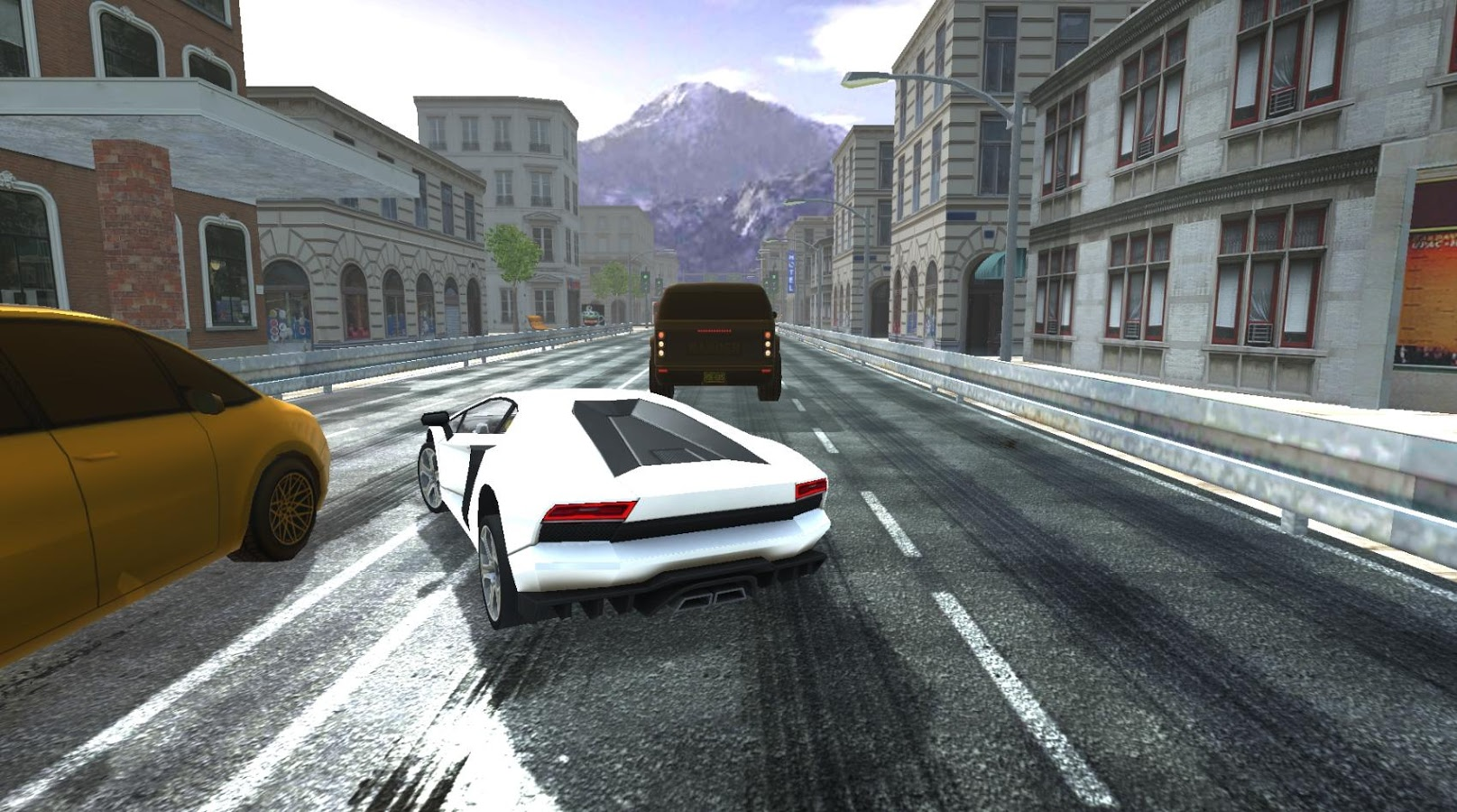 Free Race Car Racing Game Download And Install Android