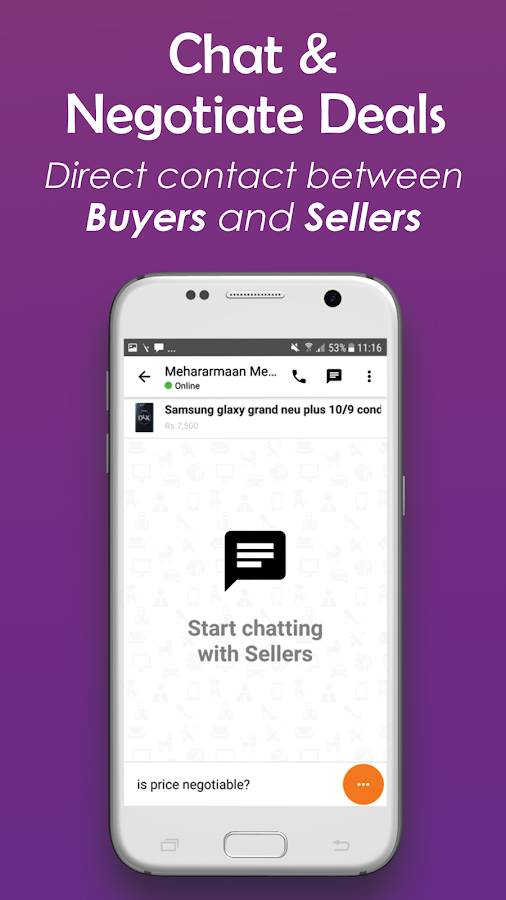OLX Pakistan Download and Install | Ios