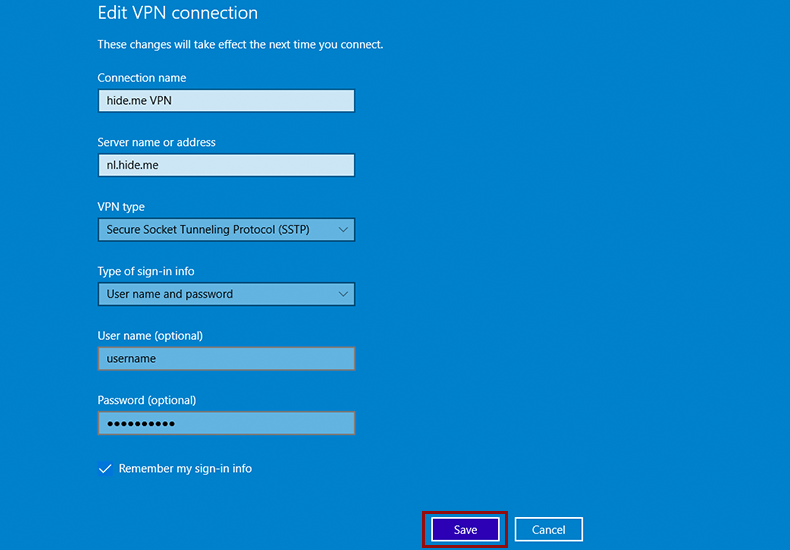 hide me VPN for Windows 10 Download and Install   Windows