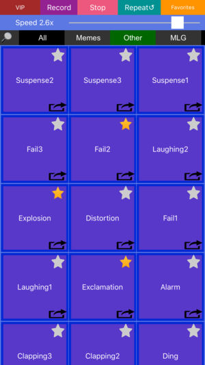 Meme Soundboard 2016-2018 Download and Install | Ios