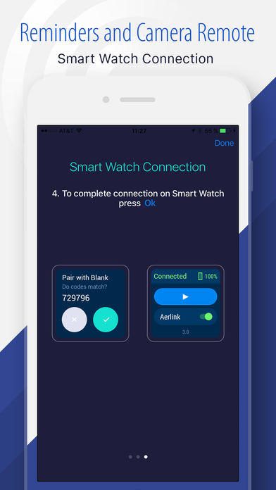 BT Notifier - for Smartwatch Download and Install | Ios